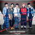 FTISLAND「UNITED SHADOWS(Primadonna盤)」