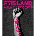 「ARENA TOUR 2013 FREEDOM(Blu-ray)」