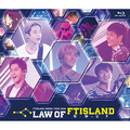 「Arena Tour 2016 -Law of FTISLAND:N.W.U-(Primadonna盤 Blu-ray)」