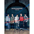 FTISLAND「UNITED SHADOWS(初回限定盤A)」