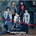 FTISLAND「UNITED SHADOWS(初回限定盤B)」