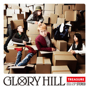 GLORY HILL「TREASURE」