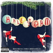 Halestorm / ヘイルストーム「Mistress For Christmas」