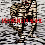 HER NAME IN BLOOD「BEAST MODE」