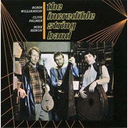 THE INCREDIBLE STRING BAND / ジ・インクレディブル・ストリング・バンド「The Incredible String Band / ジ・インクレディブル・ストリング・バンド<SHM-CD>」