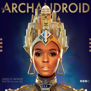 Janelle Monae / ジャネール・モネイ「The ArchAndroid【輸入盤】」