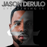 Jason Derulo / ジェイソン・デルーロ「Everything Is 4 / エヴリシング・イズ・4」