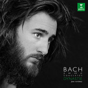 Jean Rondeau / ジャン・ロンドー「DYNASTIE  BACH JS, WF, CPE, JC:Concertos / ディナスティ -王家-  ~バッハ一族のチェンバロ協奏曲集」
