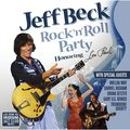 Jeff Beck / ジェフ・ベック「Rock 'n' Roll Party」