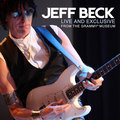 Jeff Beck / ジェフ・ベック「Live And Exclusive From The Grammy Museum」