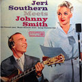 JERI SOUTHERN / ジェリ・サザーン「Jeri Southern Meets Johnny Smith / ミーツ・ジョニー・スミス<SHM-CD>」