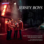 Jersey Boys(O.S.T) / ジャージー・ボーイズ(O.S.T)「Jersey Boys:Music From The Motion Picture And Broadway Musical / ジャージー・ボーイズ」