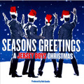 Jersey Boys(O.S.T) / ジャージー・ボーイズ(O.S.T)「Seasons Greetings:A Jersey Boys Christmas / ジャージー・ボーイズ・クリスマス」