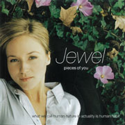 Jewel / /PIECES OF YOU / 