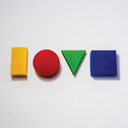 Jason Mraz / ジェイソン・ムラーズ「LOVE IS A FOUR LETTER WORD / ラヴ・イズ・ア・フォー・レター・ワード」