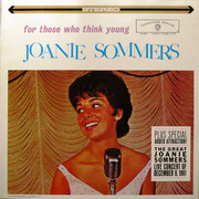 Joanie Sommers / ジョニー・ソマーズ「FOR THOSE WHO THINK YOUNG / フォー・ゾーズ・フー・シンク・ヤング」
