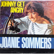 Joanie Sommers / ジョニー・ソマーズ「JOHNNY GET ANGRY / 内気なジョニー」