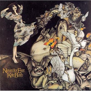 Kate Bush / ケイト・ブッシュ「Never For Ever / 魔物語」