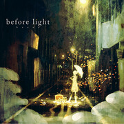 keeno「before light」