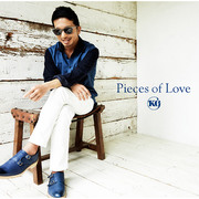 KG「Pieces of Love」