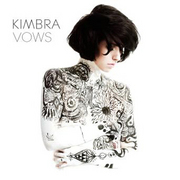 Kimbra / キンブラ「VOWS【輸入盤】」