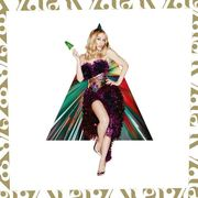 Kylie Minogue / カイリー・ミノーグ「KYLIE CHRISTMAS [SNOW QUEEN EDITION] 【輸入盤】」