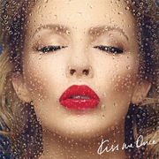 Kylie Minogue / カイリー・ミノーグ「Kiss Me Once / キス・ミー・ワンス(通常盤)」