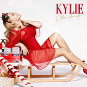 Kylie Minogue / カイリー・ミノーグ「KYLIE CHRISTMAS / カイリー・クリスマス」
