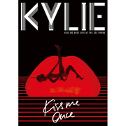 Kylie Minogue / カイリー・ミノーグ「Kiss Me Once Live At The SSE Hydro / キス・ミー・ワンス・ライヴ【DVD+CD】」