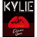 Kylie Minogue / カイリー・ミノーグ 「Kiss Me Once Live At The SSE Hydro / キス・ミー・ワンス・ライヴ【Blu-ray+CD】」