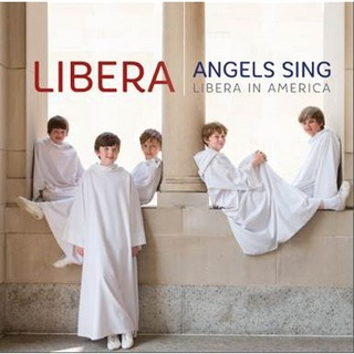 "[CD/DVD] ""Angels Sing - Libera in America"" Wpzs000030036_LL"