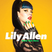 Lily Allen / リリー・アレン「Hard Out Here / ハード・アウト・ヒア」