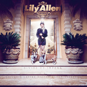 Lily Allen / リリー・アレン「Sheezus(Japan Tour Limited Edition)【CD+DVD】 / シーザス(来日記念盤)【初回生産限定CD+DVD】」