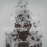 LINKIN PARK / リンキン・パーク「Living Things - Acapellas and Instrumentals」
