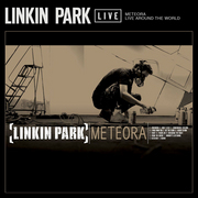 LINKIN PARK / リンキン・パーク「Meteora - Live Around the World」