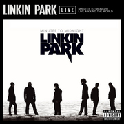 LINKIN PARK / リンキン・パーク「Minutes to Midnight - Live Around the World」