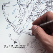 LINKIN PARK / リンキン・パーク「The Hunting Party: Acapellas + Instrumentals」