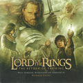 「The Lord Of The Rings - The Return Of The Kings / 『ロード・オブ・ザ・リング王の帰還』オリジナル・サウンドトラック」