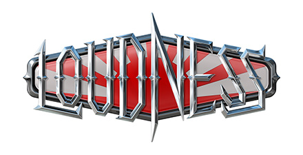 LOUDNESS Official Website