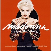 Madonna / マドンナ「YOU CAN DANCE」