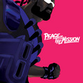 Major Lazer / メジャー・レイザー「Peace Is The Mission / ピース・イズ・ザ・ミッション」