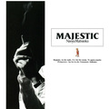 松岡直也「MAJESTIC(SHM-CD)」