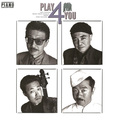 松岡直也「PLAY 4 YOU(SHM-CD)」