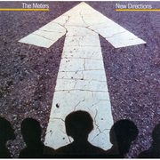 The Meters / ミーターズ「New Directions / ニュー・ディレクションズ」