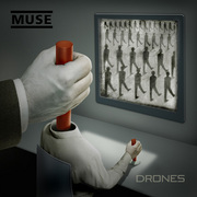 Muse / ミューズ「Drones / ドローンズ【初回限定ソフトパック仕様盤】」