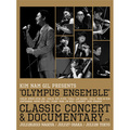 「Kim Nam Gil Presents OLYMPUS ENSEMBLE Classic Concert & Documentary(Blu-ray)」