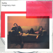 NaNa「Imaginary man」