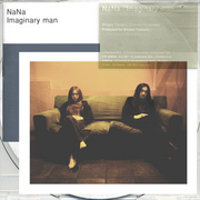 NaNa「Imaginary man(Bonus Track Version)」