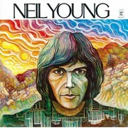 Neil Young / ニール・ヤング「NEIL YOUNG / ニール・ヤング<リマスター>」