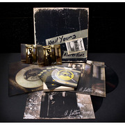 Neil Young / ニール・ヤング「A LETTER HOME[DELUXE BOX SET]」